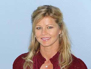 Ormond Beach real estate agent Tracy Christaldi
